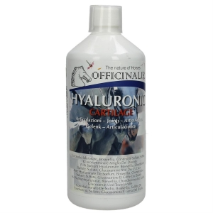 Officinalis Hyaluronic Cartilage