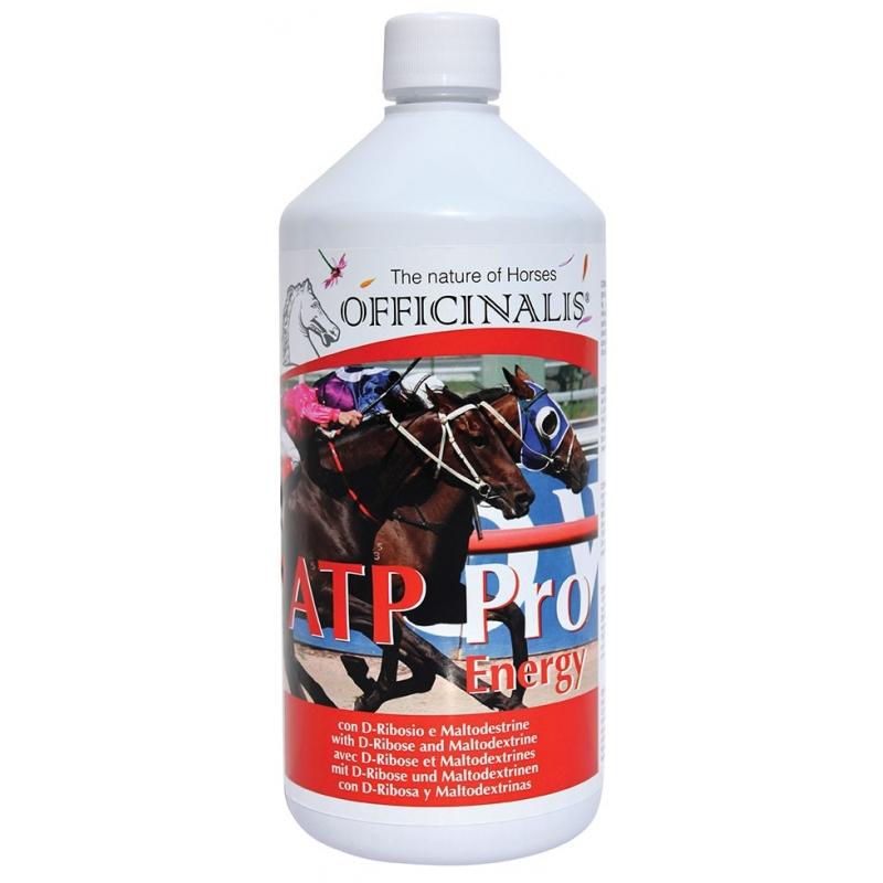 Officinalis ATP PRO Energy con D-Ribosio e L-Carnitina