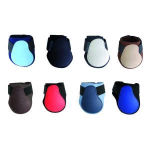 Tattini knuckle shell with neoprene cover