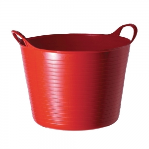 Umbria Equitation bucket made with flexible plastic