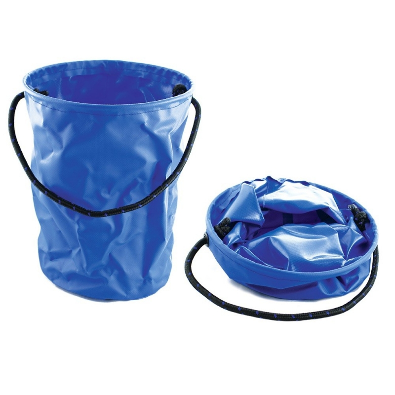 Umbria secchio in plastica flessibile