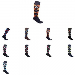 Fair Play Equitation socks